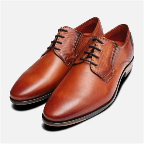 Bugatti shoes, boots and trainers. Mens Formal Pointed Bugatti Tan Shoes | eBay