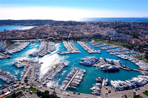 Antibes French Riviera One Bed Holiday Apartment Near