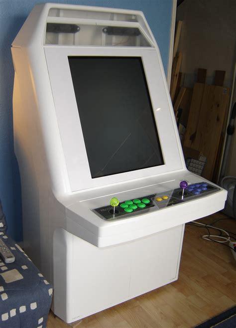 une borne d arcade maison 38 まこと の ブログ