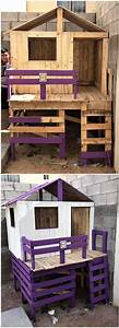 Find, These, Interesting, Ideas, For, Pallets, Recycling