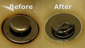 Yellow bathtub stain removal home design ideas and pictures for How to remove yellow stains from bathroom sink