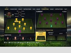 Download Now FIFA 15 Demo on PC, PS4, PS3 for Free