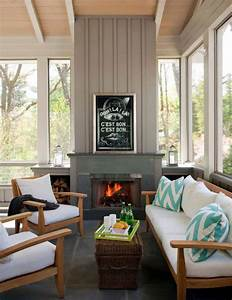 Contemporary, Farmhouse, Style, Offers, Chic, Living, In, The, Boston, Suburbs