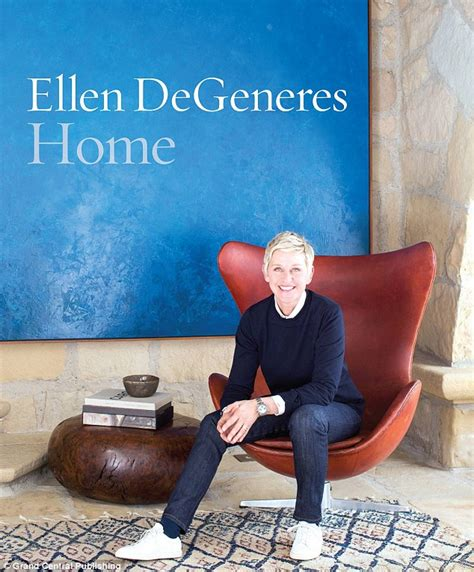 color   lines book review ellen degeneres home