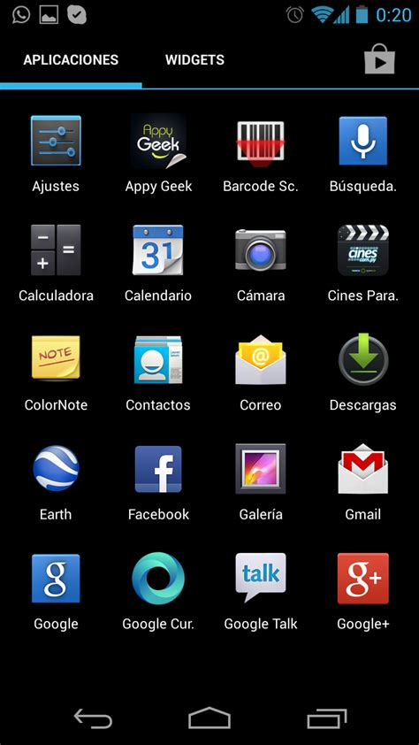 android 4 2 hacer screenshoot en android 4 2