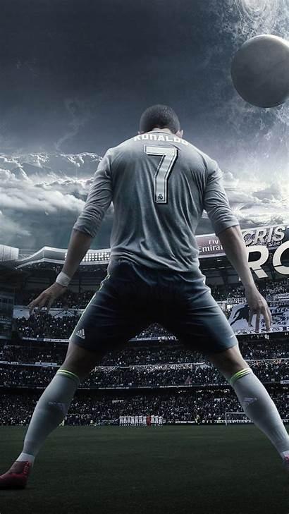 Ronaldo Juventus Iphone Wallpapers Cristiano King Screen