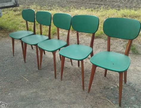 chaises le bon coin le bon coin des chaises table de lit