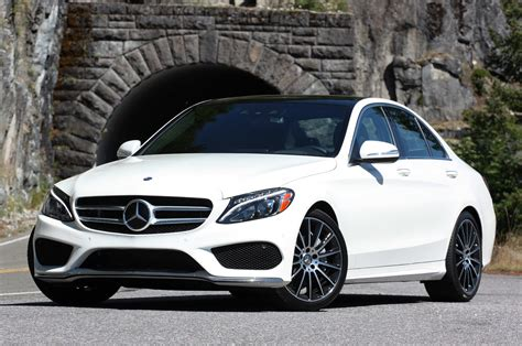 Mercedes C-serisi'nin Sorunları Bitmiyor