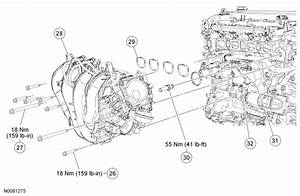 2010 Ford Fusion Pcv Valve Parts Diagram