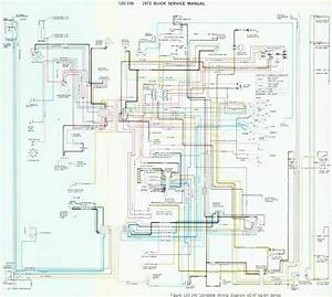 98 Buick Regal Wiring Diagram