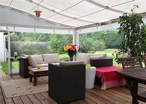 Couvrir Terrasse : c t jardins comment couvrir sa terrasse ~ Dode.kayakingforconservation.com Idées de Décoration