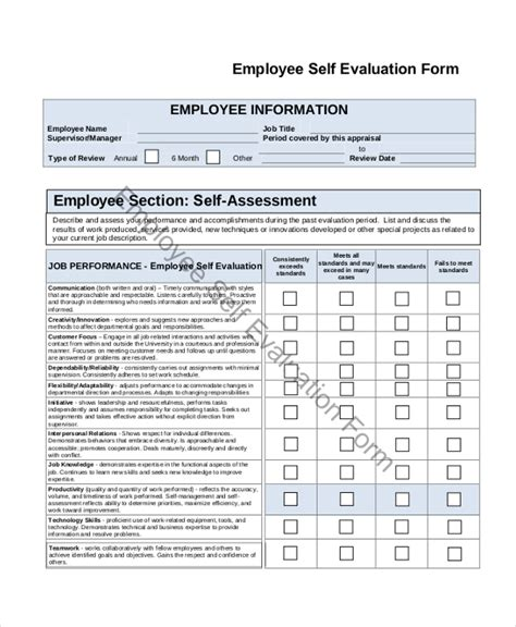 Sample Employee Self Evaluation Form  8+ Free Documents. Outdoor Trade Show Displays H R Consultants. Puerto Plata Luxury Resorts Db2 Data Types. Manufacturer Rep Software Fox Heating And Air. Accelerated Nursing Programs Cleveland Ohio. Online Masters Degree Programs Accredited. Windows 7 Active Directory Tools. Pepcid And Breastfeeding Olympia Pest Control. Male Breast Liposuction Cost