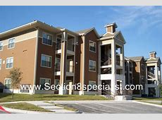 NEW! Austin Texas Section 8 Apartments FREE FINDERS SERVICE!
