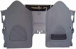 2007 Pontiac Solstice Behind Seat To Window Panel New Oem