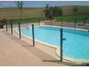 Barriere Protection Piscine : barri re de s curit piscine en verre aluminium ~ Melissatoandfro.com Idées de Décoration