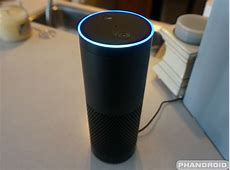 Living with Alexa An Amazon Echo Review