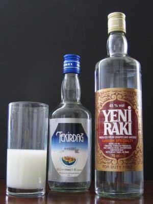 raki cooking wiki