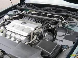 1996 Cadillac Deville Sedan 4 6 Liter Dohc 32