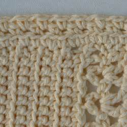 Free Round Crochet Dishcloth Patterns
