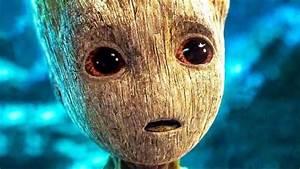 James Gunn in Weird Conversation: Original Groot Is Dead ...