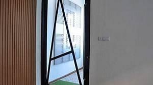 Prix D Une Porte D Entrée En Bois Sur Mesure : prix d 39 une porte d 39 entr e aluminium co t moyen tarif ~ Premium-room.com Idées de Décoration