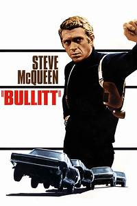 Mapping the Urban Landscape of a Cult Movie : Bullitt's ...
