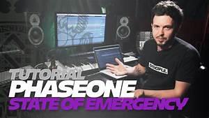TUTORIAL - PhaseOne Breaks Down State of Emergency - YouTube