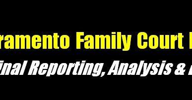 sacramento family court report privacy policy