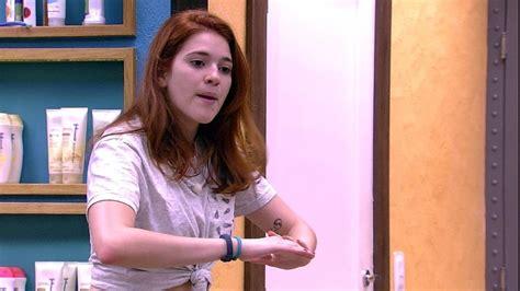 Ana Clara afirma sobre Prova do Líder: 'Eu preferia que ...