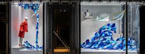 home interiors store isabelle daë window displays at hermès ginza tokyo