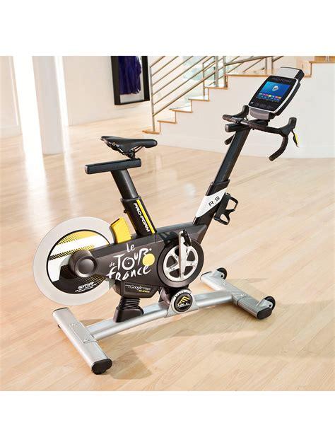 Proform Tour De France Swift | Exercise Bike Reviews 101