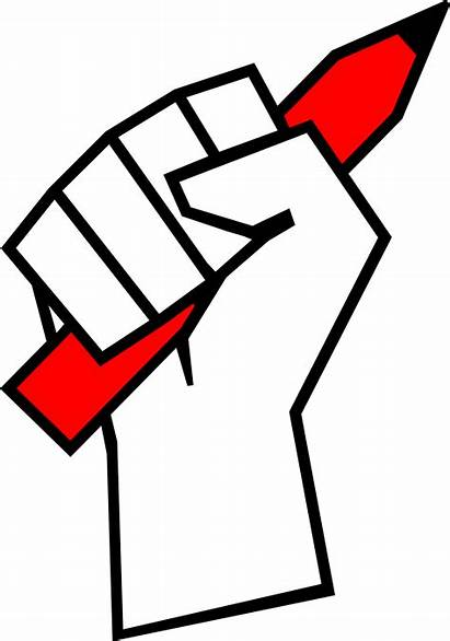 Clipart Freedom Expression Clip