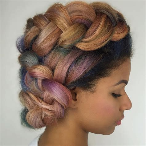 Sew In Updo Hairstyles by 50 Best Eye Catching Hairstyles For Black