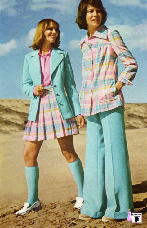 70er jahre style vintage kleider aus den verschiedenen dekaden des 20 jh