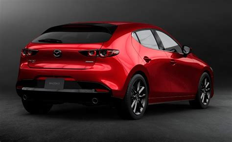 Mazda 2 Hatchback 2020 by Here S Why The 2020 Mazda3 Has A Torsion Beam Rear