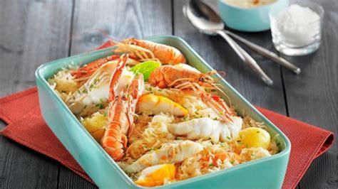 recette choucroute de la mer cuisiner haddock recette pour cuisiner le poisson