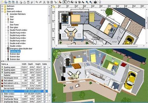 Sweet Home 3d Möbel t 233 l 233 charger sweet home 3d 6 1 pour windows logiciel libre