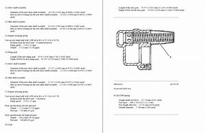 Caterpillar C15 Sdp Truck Engine Complete Service Manual
