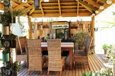 Backyard Corner Decks