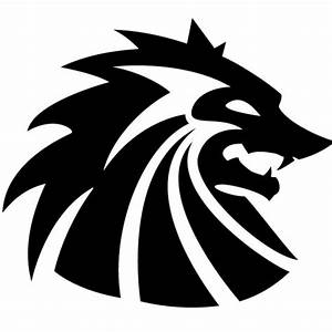 Tribal wolf head vector illustration Vector | Free Download
