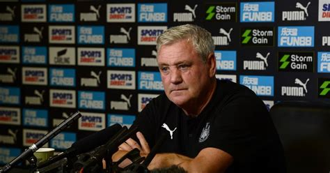 The Newcastle United Blog   Bruce Confirms One To Return ...