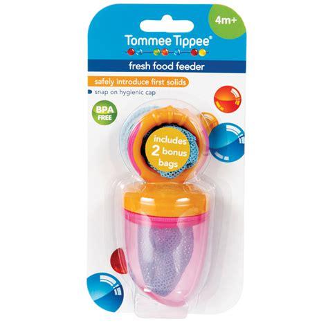 Buy Tommee Tippee 3124 Fresh Food Feeder Online At Chemist