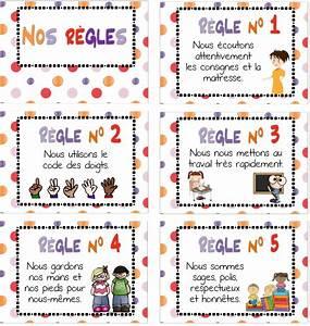 Regle De La Maison A Imprimer : regle de vie a la maison ventana blog ~ Dode.kayakingforconservation.com Idées de Décoration