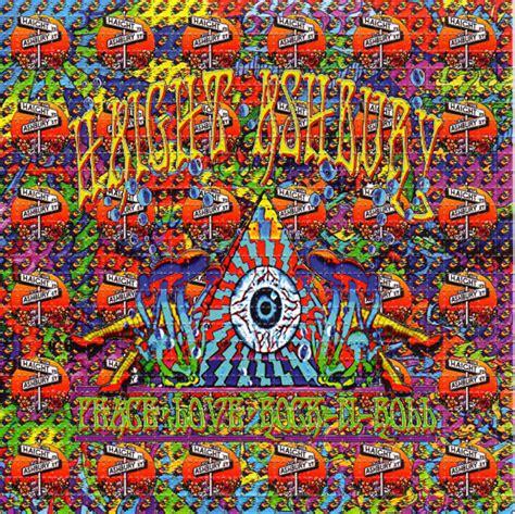 haight ashbury blotter art perforated acid art paper