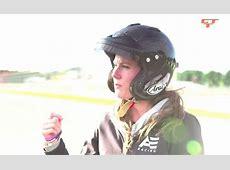 Meet The Grand Tour's new Driver, British GT Racer Abbie