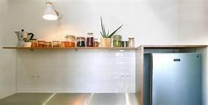 amenagement d39une cuisine dans un espace reduit a With amenagement cuisine espace reduit