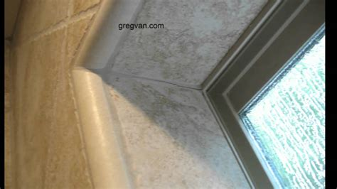 tile inside corners grout or caulk how to fix cracks in tile grout shower corners bathroom