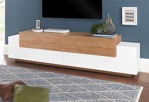 Lowboard 200 Cm : tecnos lowboard asia breite 200 cm kaufen otto ~ Yasmunasinghe.com Haus und Dekorationen