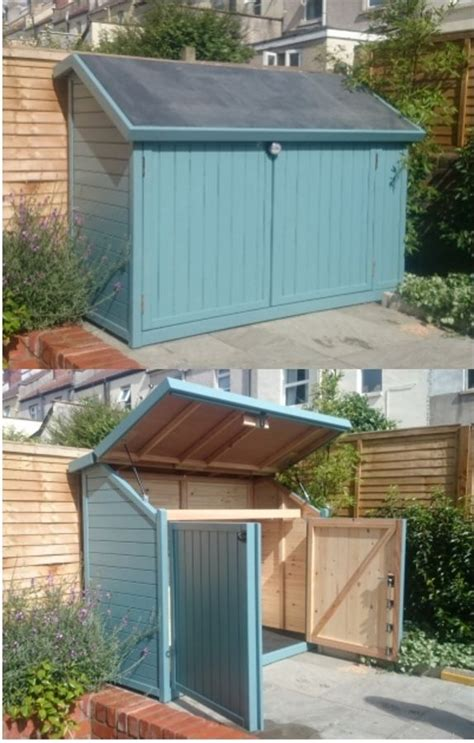 garden sheds in bristol 25 best ideas about outside storage shed on