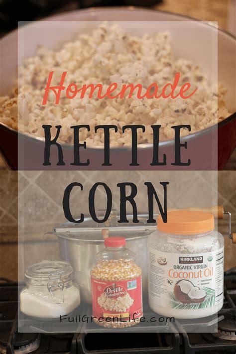kettle corn pop whirley version snacks recipe snack popcorn crowd